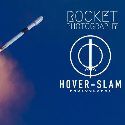 Pursuing Rocket Photography with Brandon Wynn | HoverSlam Photography