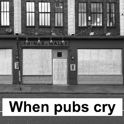 When Pubs Cry: a lockdown lock-in with Dirts and the Raider