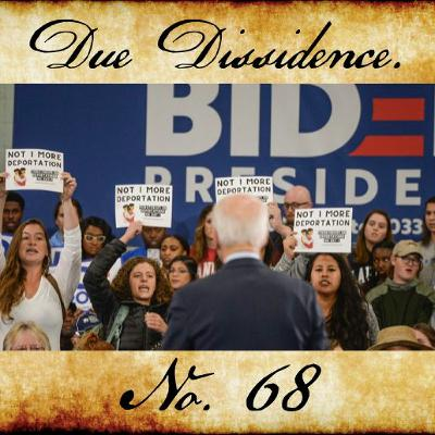 68. Biden Shuns Latinos, Liberals Shame Socialists, Our Revolution DemExits, & Other News