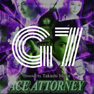 G7 - Episode 12 - Ace Attorney