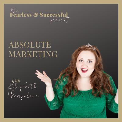 Elizabeth Pampalone: Absolute Marketing