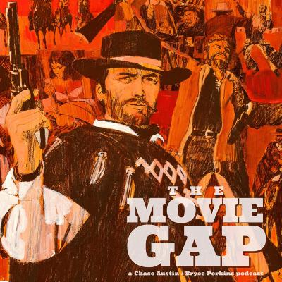 My Mule Don't Like People Laughing: A Fistful of Dollars