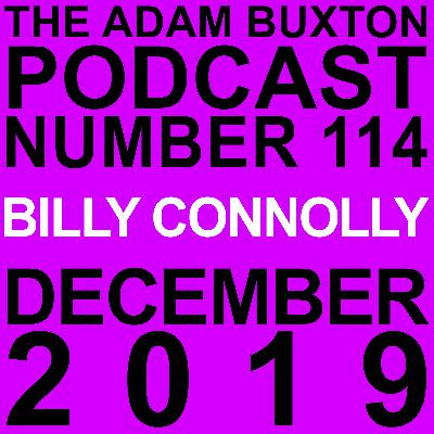 EP.114 - BILLY CONNOLLY