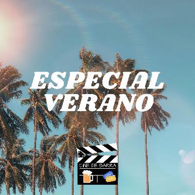 Cine de barra 4x18 - Especial Verano 2020