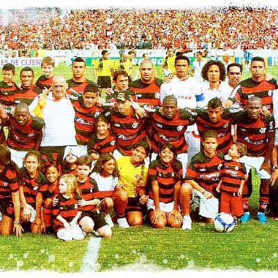 GE Flamengo #34 - Edição Especial: os 10 anos da glória de Adriano, Pet e companhia no Brasileirão