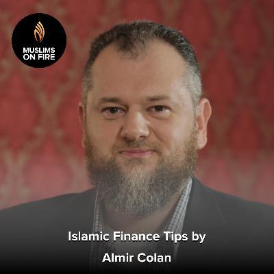Almir Colan on Islamic Finance