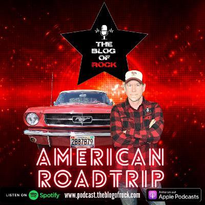 Special: AMERICAN ROADTRIP (Trailer)