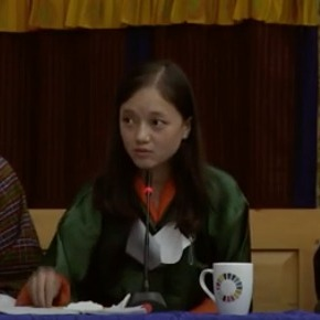 BD Session 40: Bhutan's Young Changemakers – New Ideas for Old Problems