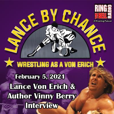 Lance Von Erich Interview - 2/5/21