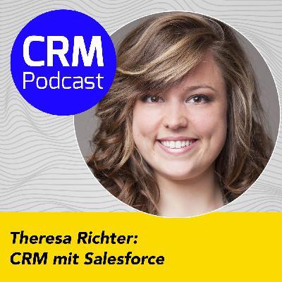 (#1) Theresa Richter: CRM mit Salesforce