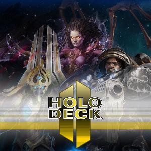 Holodeck: StarCraft