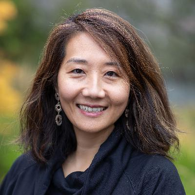 """Your Work Narrative,"" with Dr. Helen Chung"