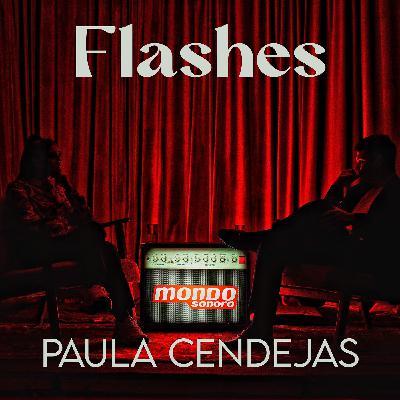 1x05 Paula Cendejas: El Pacto, R&B y el camino de las covers al estrellato