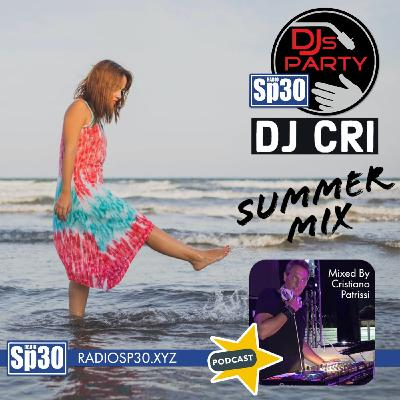 #djsparty - Summer MIX - ST.2 EP.39