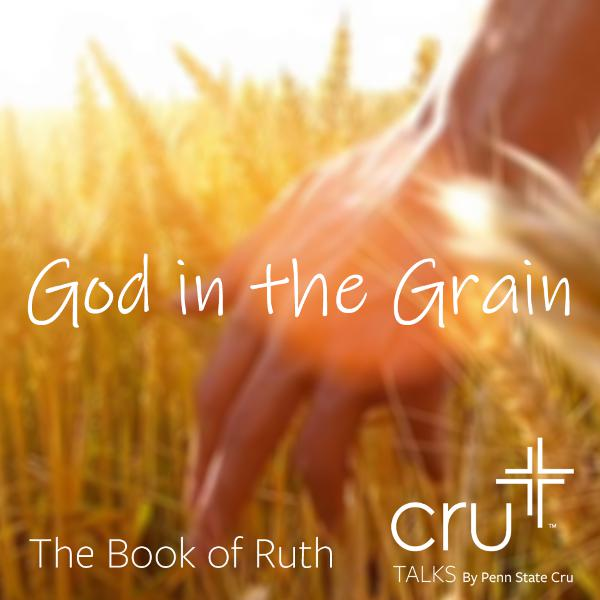 Ruth: A Look at Proverbs 31