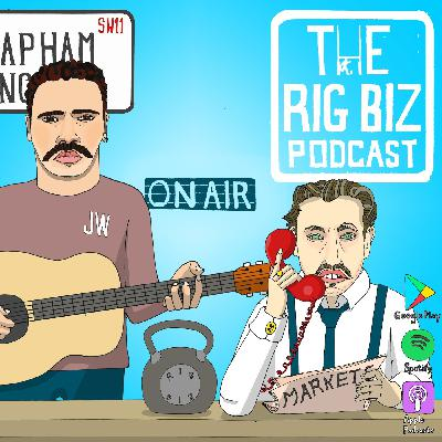 The Rig Biz - Series 2 Trailer - The Return of 'The Rig Biz' featuring Nick Heath #LifeCommentary
