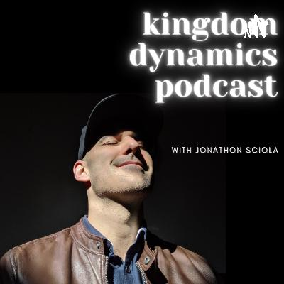 Episode May 2nd 2021: Understanding the heavenly realms from a kingdom perspective.