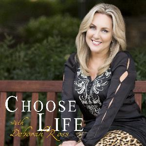 Woman 2 Woman Ministry on Choose Life With Deborah Ross