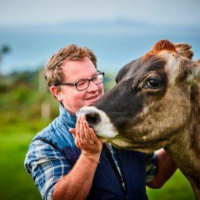 S1E7 Matt Swarbrick - Henbant Permaculture Farm - Part One