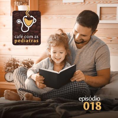 018 - Um jeito mágico de ler
