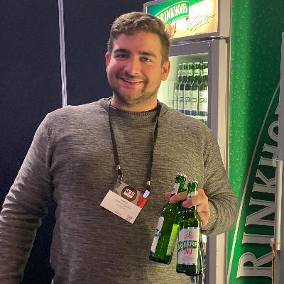 Sevencast #32 - Kein Bier vor Vier