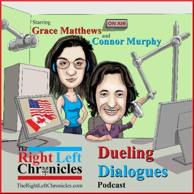 Trump Battles Censorship - Dueling Dialogues Ep.215