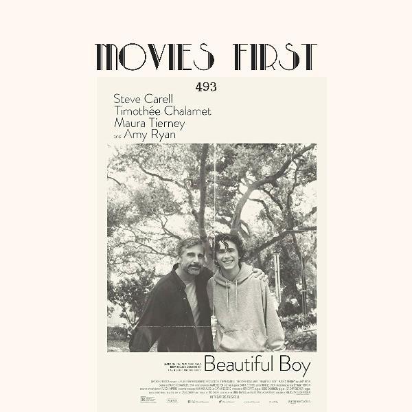 493: Beautiful Boy (Biography, Drama)