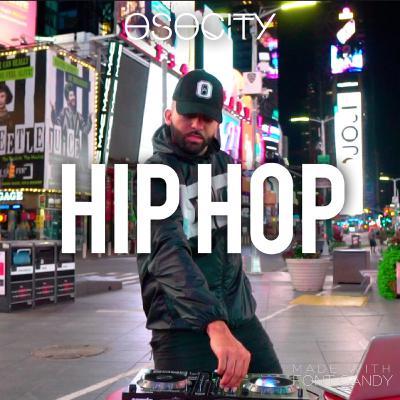 OSOCITY 2000s Hip Hop Mix   Flight OSO 103