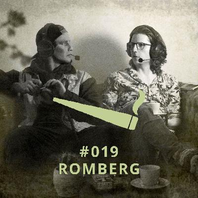 019 - ROMBERG | DICHTE GEDANKEN POTCAST