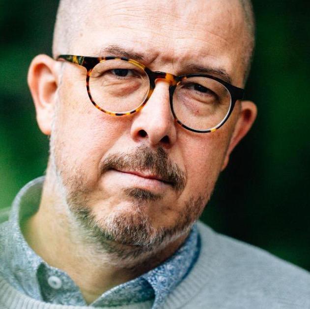 Fredrick Lignell