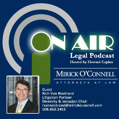 Non-Competition Agreements Act of Massachusetts | Recorded 9.4.20