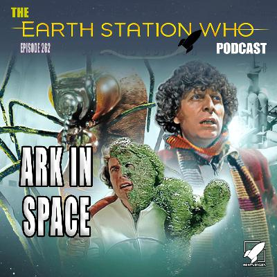 Earth Station Who  - Ark In Space