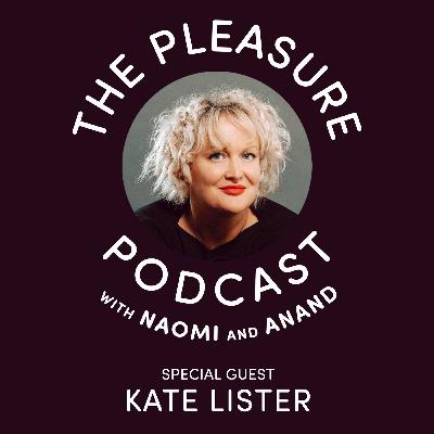 S2, Ep 6 Kate Lister: A Curious History of Sex