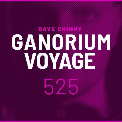 Ganorium Voyage 525