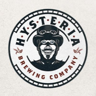 """Share A Pint"" with Ty Kreis of Hysteria Brewing Company"