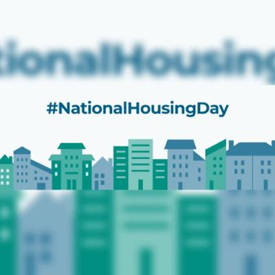 Episode 166: National Housing Week 2019