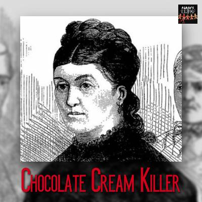 2 | The Chocolate Cream Killer