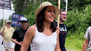 On The Trail With Tulsi Gabbard