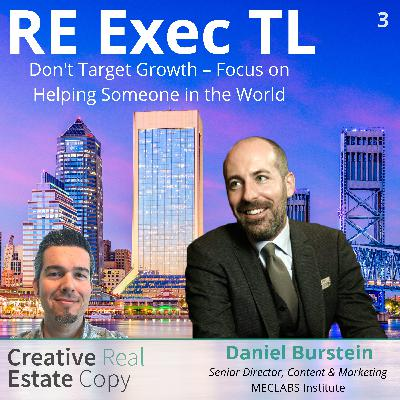 Understanding Buyer Behavior with Heuristics | Don't Target Growth | Daniel Burstein
