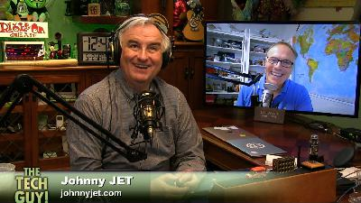 Leo Laporte - The Tech Guy: 1691