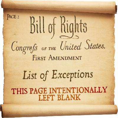 E108: Bob Levy - The Constitution, Individual Rights, And COVID-19 Restrictions (Part 2 of 3)