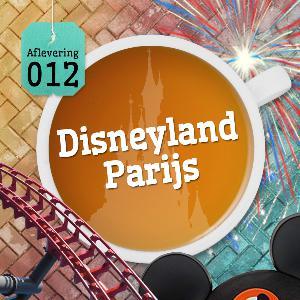 Aflevering 12: Disneyland Parijs
