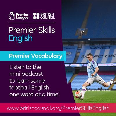 Premier Vocabulary - Easy - Cross