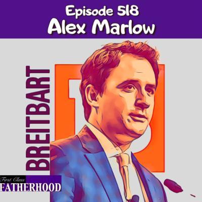 #518 Alex Marlow