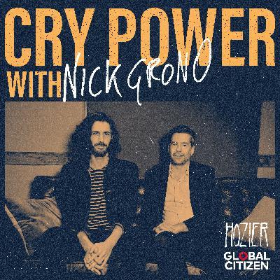 Episode 3: Nick Grono