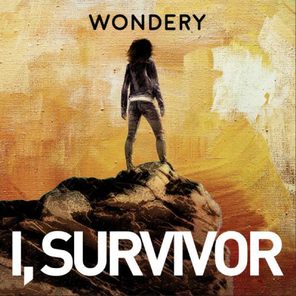 New Podcast Preview: I, Survivor