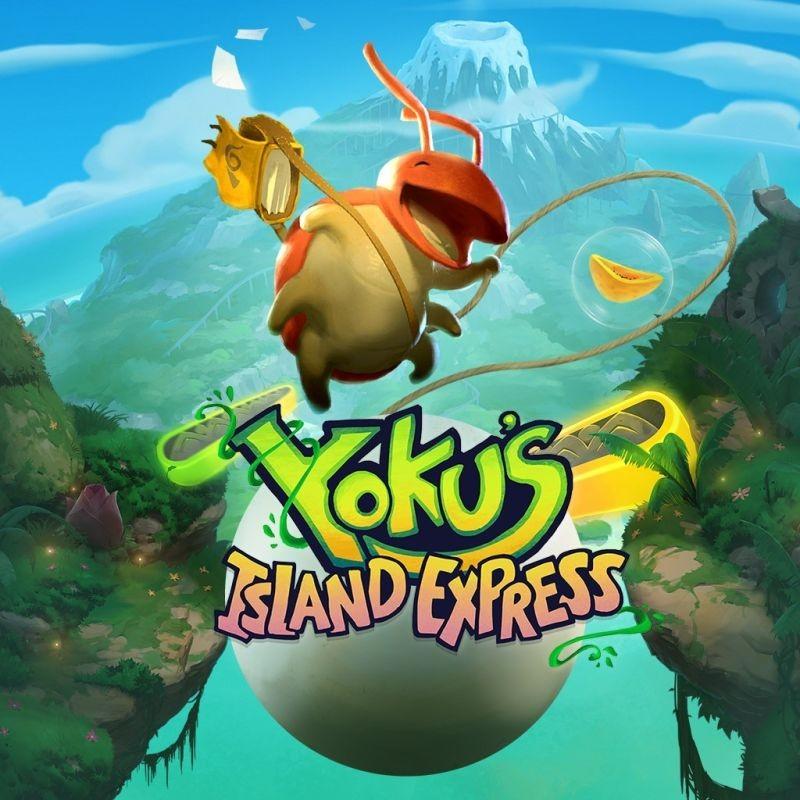 Yoku's Island Express: un titolo unico
