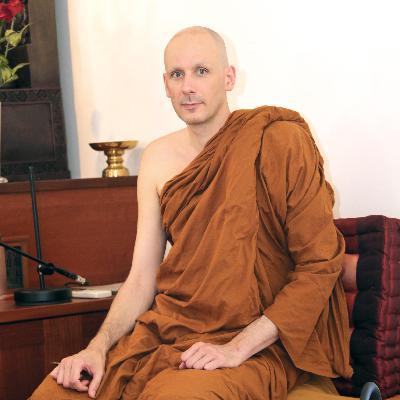 Impermanence 'Anicca' | Short Reflections by Ajahn Dhammasiha