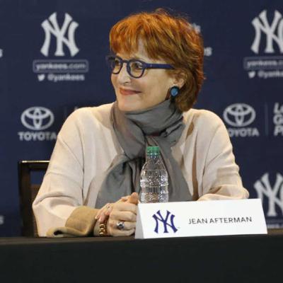 Yankees AGM Jean Afterman, Baseball insights - Part 2