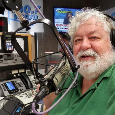 Morning Show Radio Star – Mike Bennett